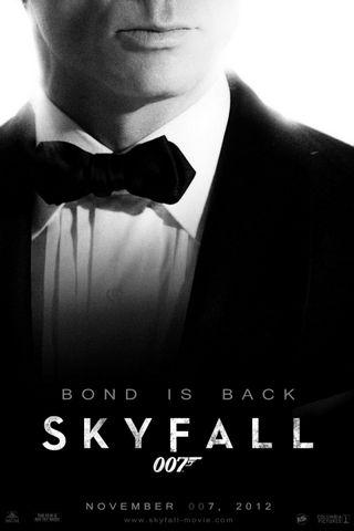 Skyfall Teaster