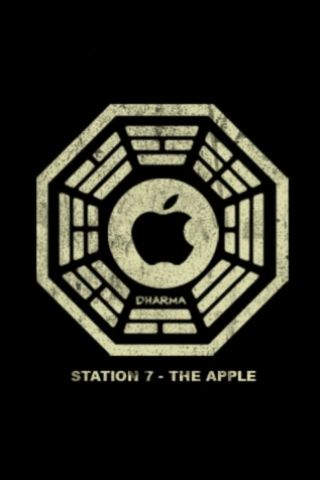 Dharma The Apple