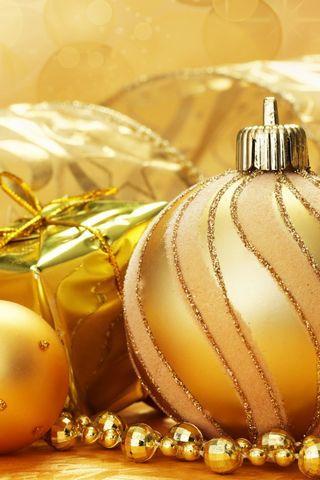 Vàng Giáng Sinh