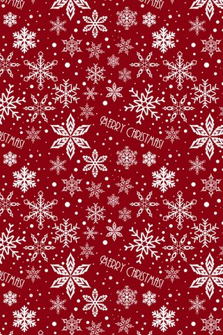 Holiday Pattern Christmas