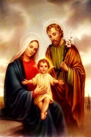 Yesus Dan Maria