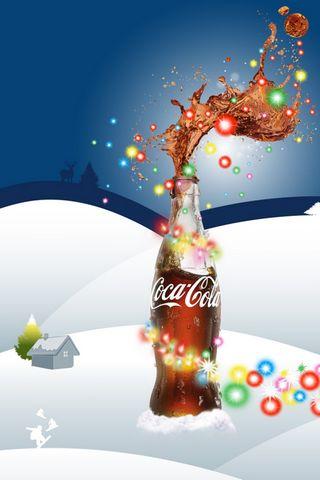 Coca Cola Krismas
