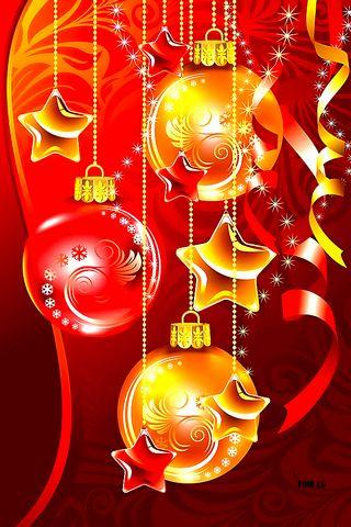 Noël 2 par Toni Lg
