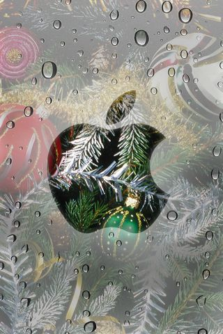 Apple-christmas