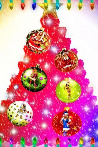 Heiße Weihnachten