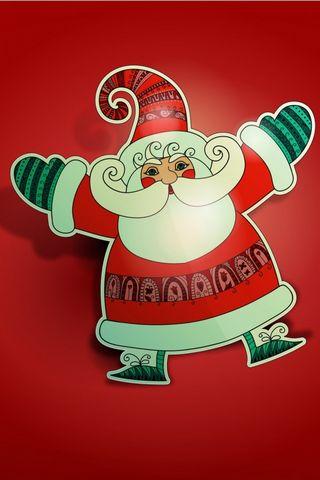 क्रिसमस की बधाई!