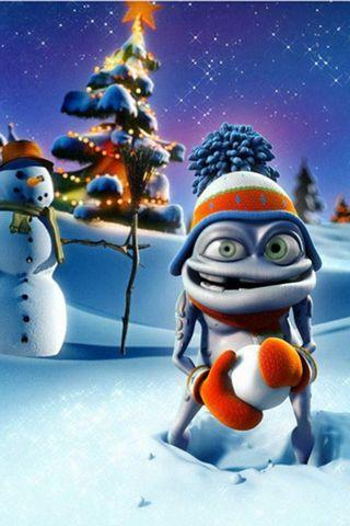 Crazy Frog Christmas