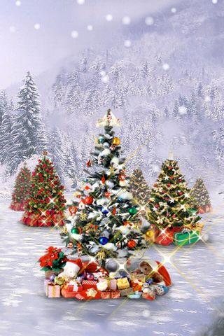 สุขสันต์วันคริสต์มาส