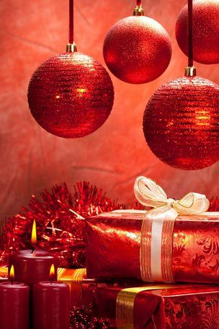 Noel ve hediye