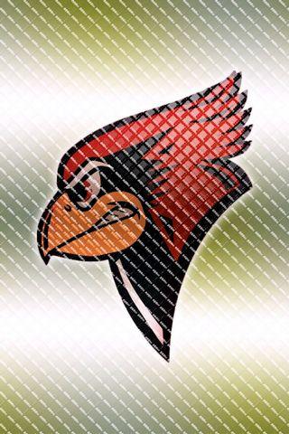 Burung Merah