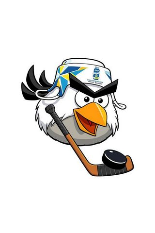 Hockey Bird