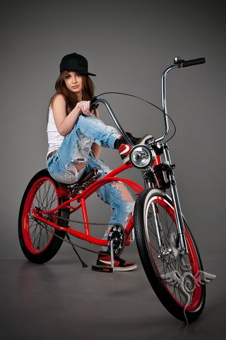 Bicycle 11