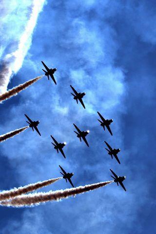 Air Parade