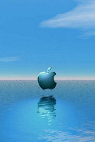 Apple Water
