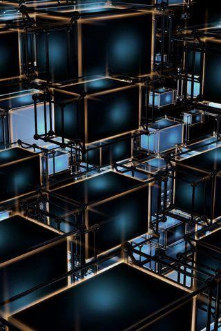 Cubes-iP