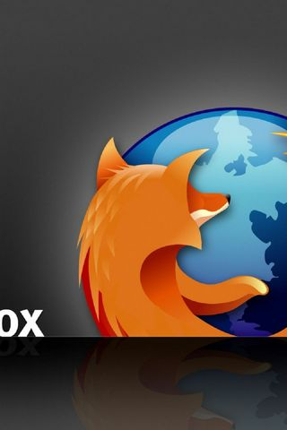 Firefox Black Shadow