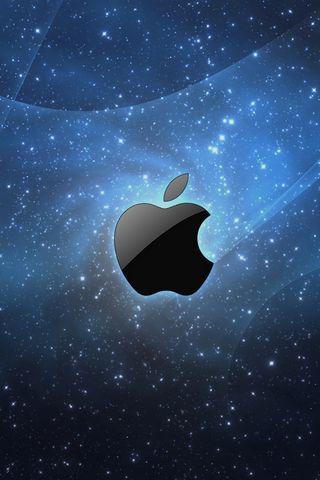 Galaxy Apple