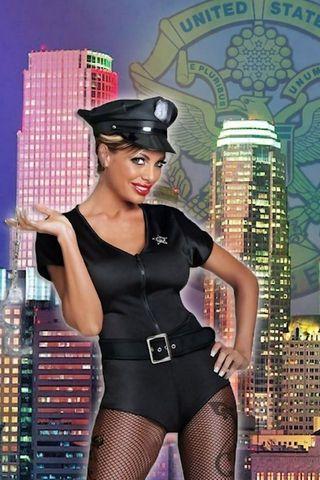 LA ตำรวจ