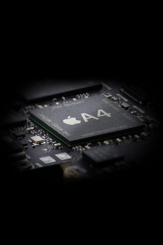 Apple A4 Chip