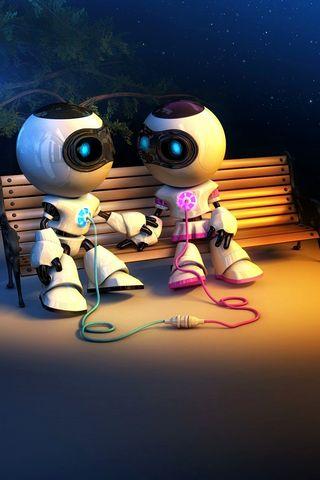 Robotik Aşk