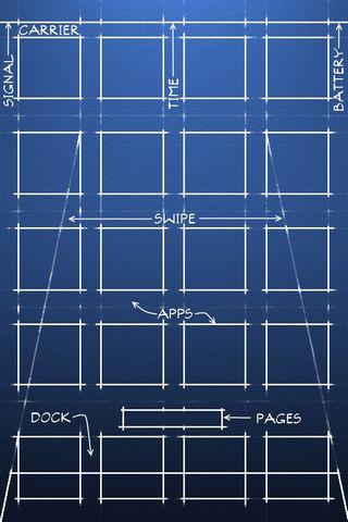 Architect Shelves