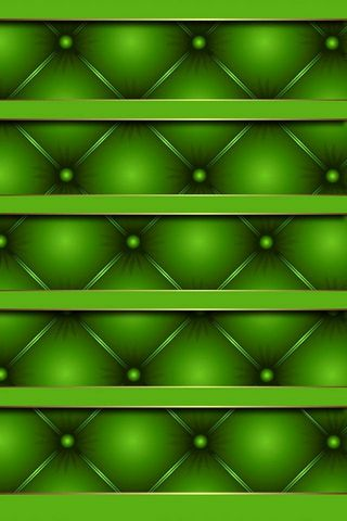 Green Shelves