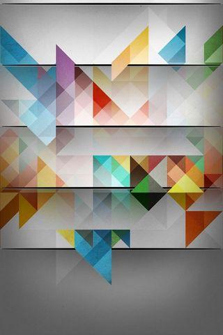 Streszczenie trójkąt półki