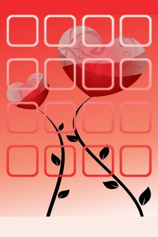 Heart - Home Screen - IP4