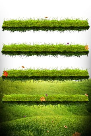 Green Garden Hd