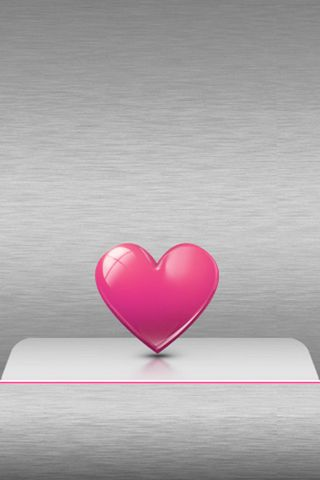 Shelves Pink Love