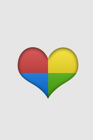 Google心脏