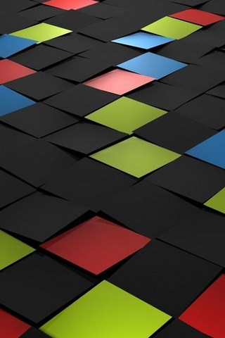 Tiles 3D