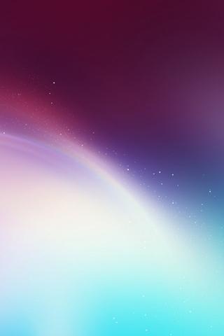 深蓝色紫罗兰