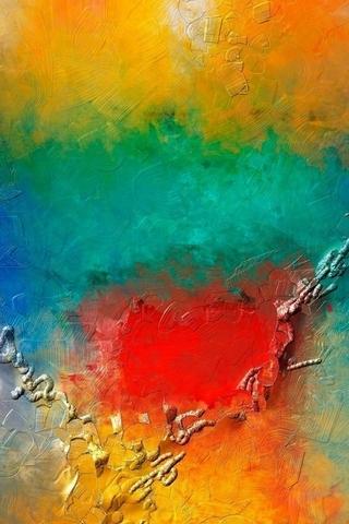 Paints Range Palette