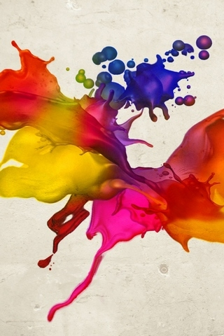 Colors-Spray