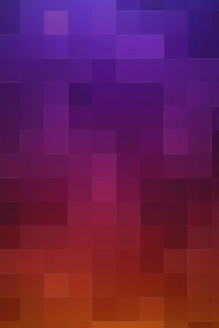 Purple-to-Orange-Grid