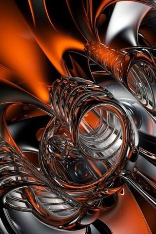 HD Spirals