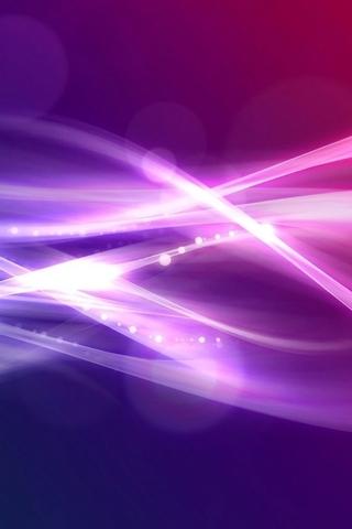 Flash Violet