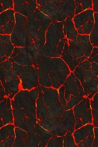 Lava Broken
