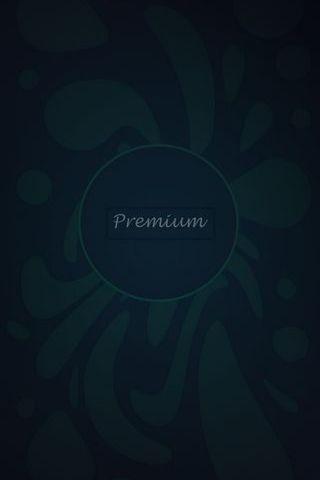 Dark Premium Green