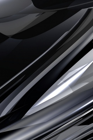 ABSTRACT BLACK