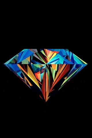 Diamond Spectrum