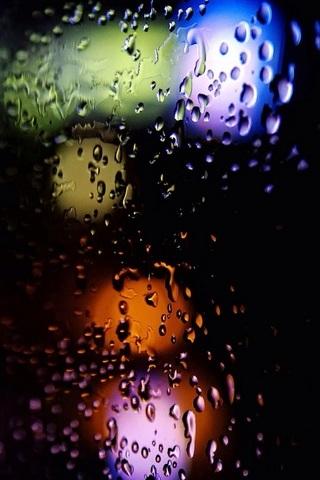 Blur Drops