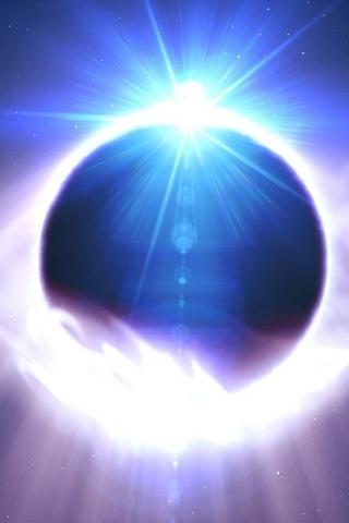 Mystic Eye, 3D Light-emitting