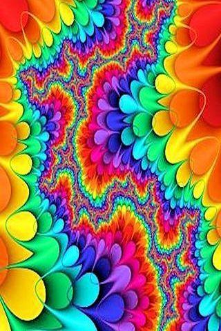 Bunga fraktal