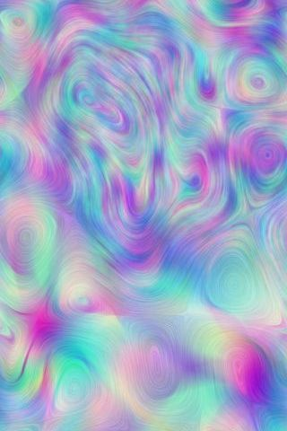 Pearly Swirly