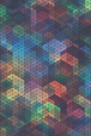 Wzór świateł 4