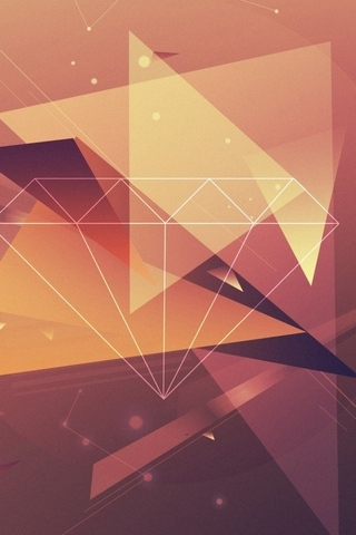 Triangle Texture