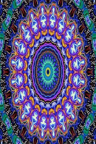 Kaleidoscope Weave