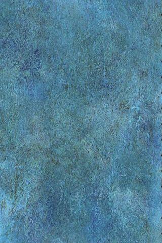 Blue Faux Marble